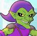 MSHA Green Goblin