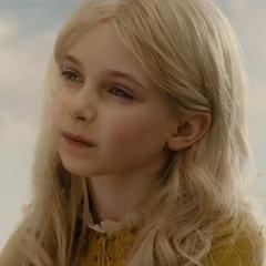 Princesa Aurora (niña) en <a href=