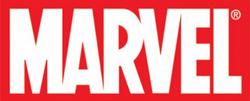 Marvel comics current logo