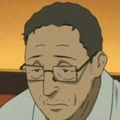 Masaharu Ariyoshi en <a href=