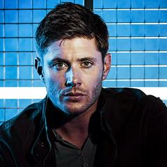 Dean Winchester en <a href=