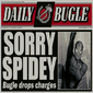 Voz Daily Bugle - SP3R