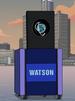 Watson (Los Simpson)