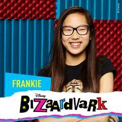Frankie Wong en <a href=