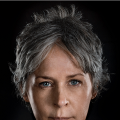 Carol Peletier <br /> (epis. 15 - 19) también en <a href=
