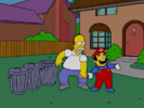 800px-Homer and Mario