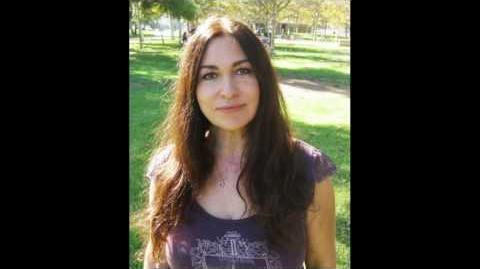 Ana Grinta - Demo de voz