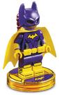BatgirlHD