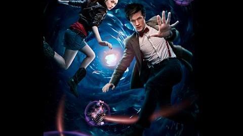 DW- Hola Soy el Doctor Y es mejor que huyan