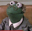 Gil (Frog) TMTM
