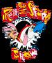 Logo de Ren y Stimpy (1991)