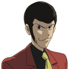 <i><b>Arsenio Lupin III</b></i> de <i><b>Lupin III</b></i>.