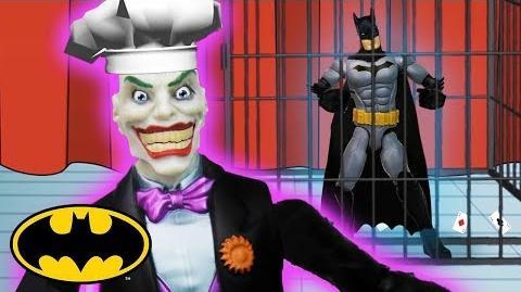 Me gusta, Comentar, Fry Batman DC Kids