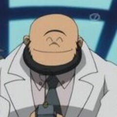 Dr. Morimori en <a href=