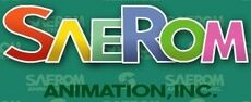 SaeRom Logo 5998