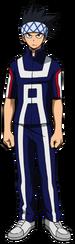 Yosetsu Awase Anime Profile MHA