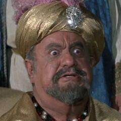 Sultan también en <a href=