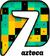 Azteca 7 Logo 2018