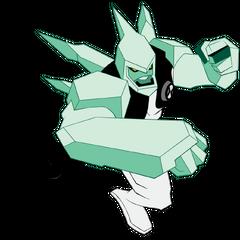 Diamante (2ª voz) en <a href=