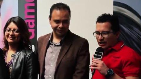 Entrevistas Equipo de Doblaje Quantum Break La Mole