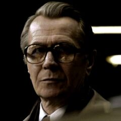 George Smiley en <a href=