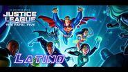 Justice League vs The Fatal Five (2019) Trailer Oficial Latino DC