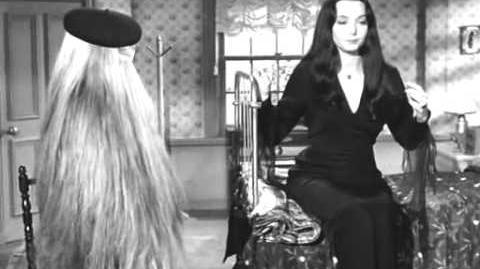Video La Familia Addams Mi Bello Tio Cosa Parte 2 Doblaje Wiki