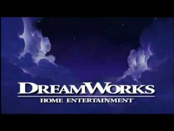 Logo DreamWorks Home Entertainment