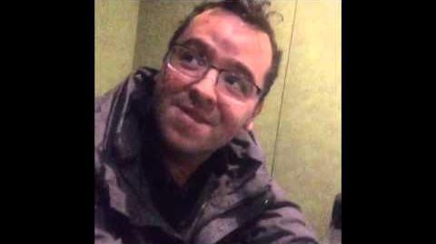 Memo Aponte entrevista al actor de doblaje Hector Emmanuel!