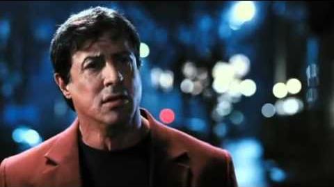 Mensaje Motivacional de Rocky Balboa (español latino)