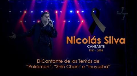 Nicolás Silva (Q.E.P
