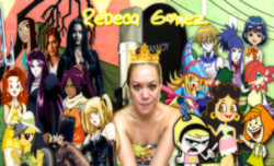 Rebeca Gómez collage 2020