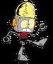 Robot Jones-0