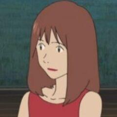 Naomi Miwa en <a href=