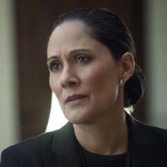 Linda Vasquez en <a href=