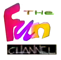 The Fun Channel canal 43 VTR Chile