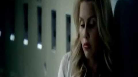 The Vampire Diaries 3x05 - Rebekah descubre que Elena tiene su collar - Audio Latino