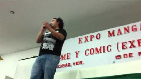 Uraz Huerta Expo MAC 3 3