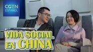 Vida social en China 1-0