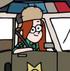 Wendy en cortos de la tv 2