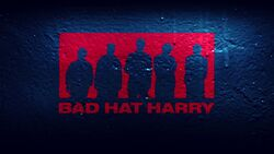 Bad Hat Harry Productions Logo (2011)