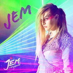 Jerrica Benton/Jem en <a href=