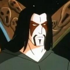 Shang Tsung en <a href=
