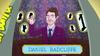 Daniel Radcliffe BJH
