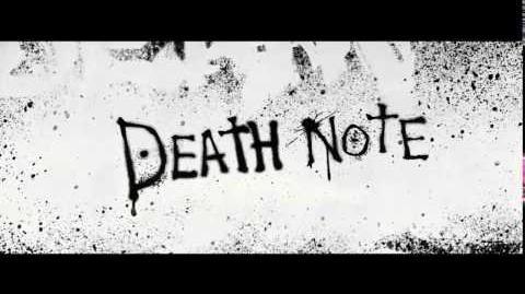 Death Note Adelanto Oficial Netflix América Latina