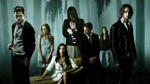 Hemlock Grove - Resumen de la 1a Temporada - Narrado por Eli Roth en Latino