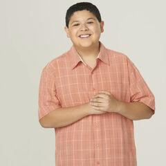 Manny Delgado (1ª voz) en <a href=
