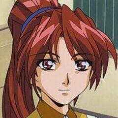 Misaki Matsuya en <a href=