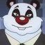 Panda Jefe M&G