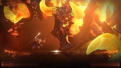 Renacido en las llamas- Tráiler de héroes de Heroes of the Storm de la BlizzCon 2016